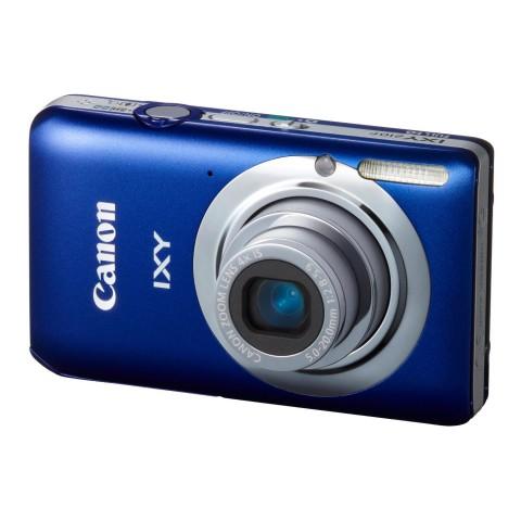 キャノン IXY200F