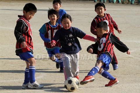 大桑サッカースポーツ少年団