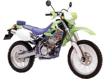 KLX250SR(LX250E)