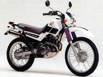 セロー225W(4JG)