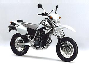 XR400モタード(ND08)