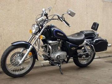 スズキ GZ125HS
