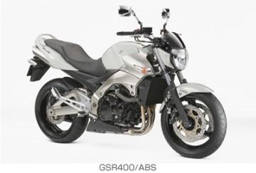GSR400(GK7EA)