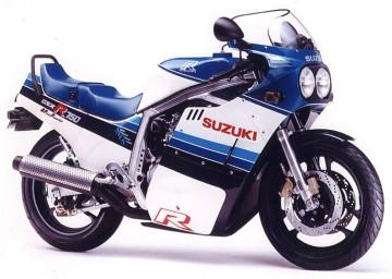 GSX-R750(GR71F)