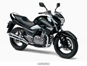 GSR250(GJ55D)
