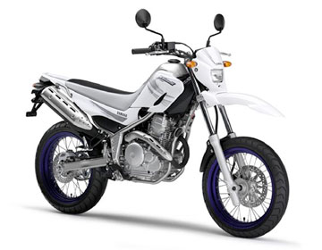 XT250X(DG17J)