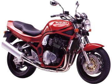 GSF1200(GV75A)